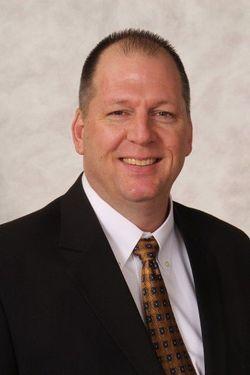Tom Betz, Vice President