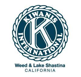 Weed - Lake Shastina