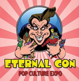 Eternal Con - The Long Island Comic Con