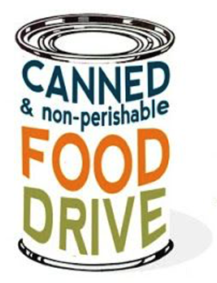 Take a Hike! For a good cause - A canned food drive at Morven Park