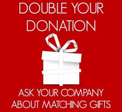 The Homeless Families Foundation : GIVE : Corporate Matching Gifts
