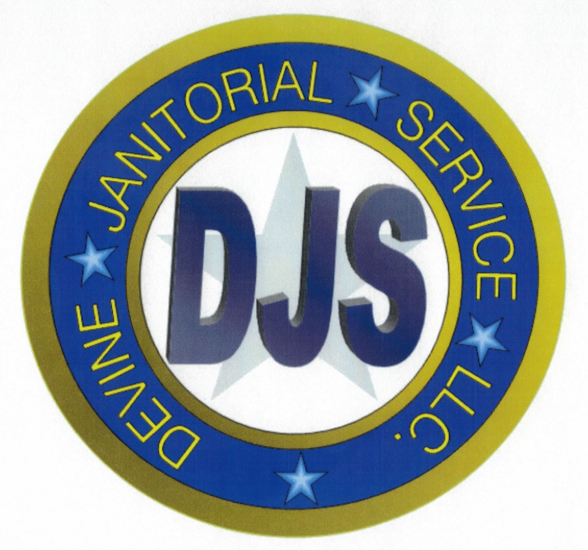 Silver Sponsor Devine Janitorial Services