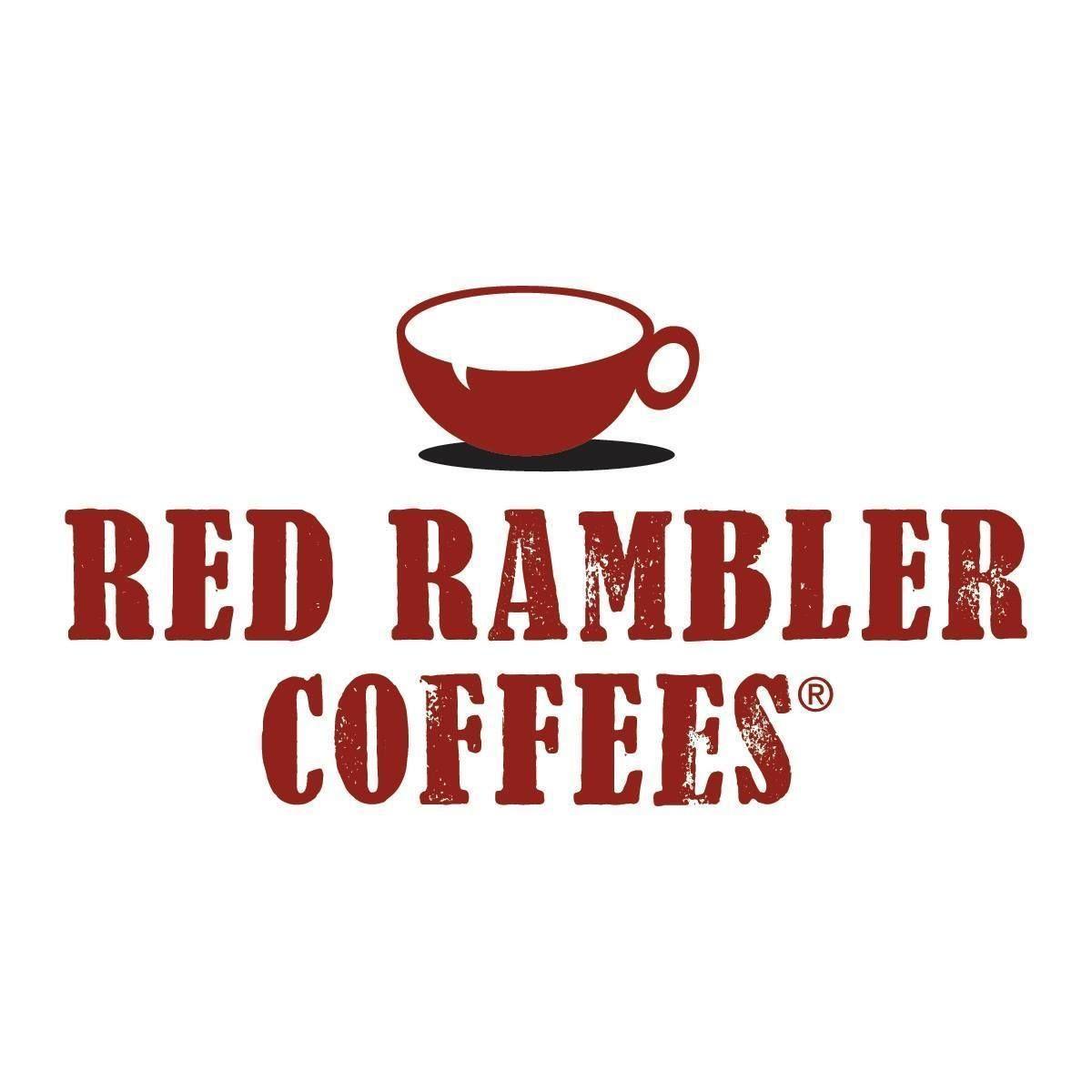 Red Rambler Coffee