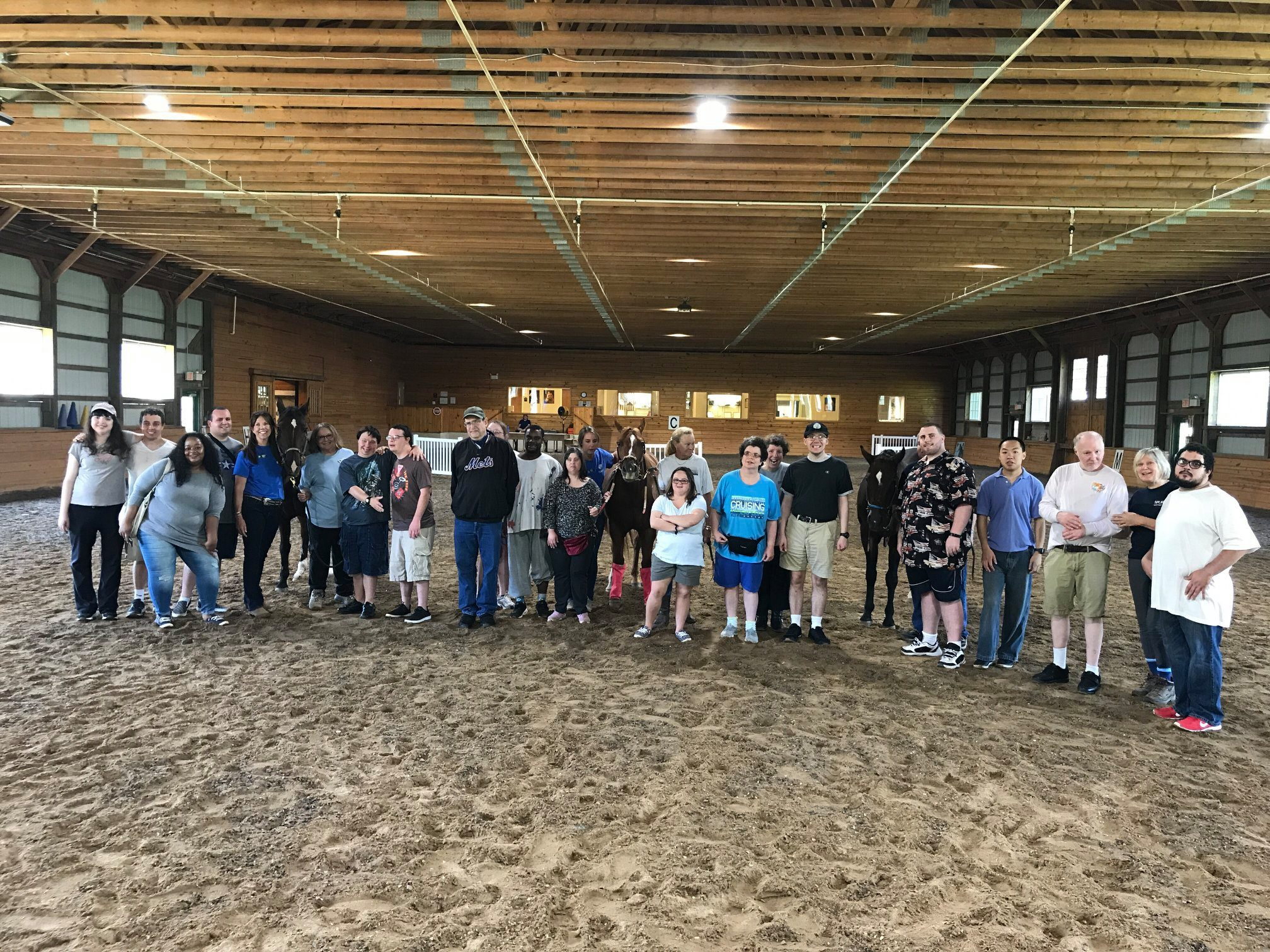 SPUR Equine Therapy