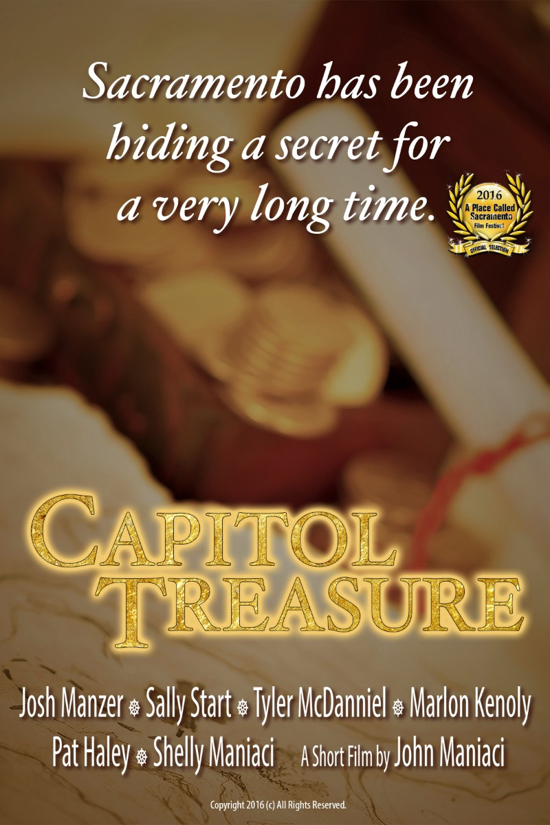 Capitol Treasure