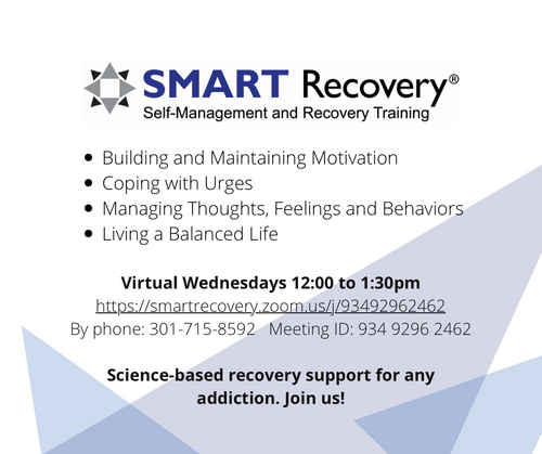 Hope Recovery - SMART Recovery