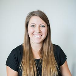 Emma Urbanek, Executive VP Communications