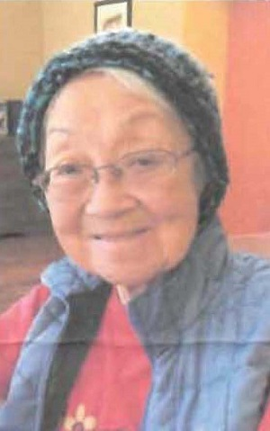 IN MEMORIAM: DR. BETTY NG, CLASS OF '56