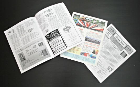 The Benefits of Print Newsletters For Your Business