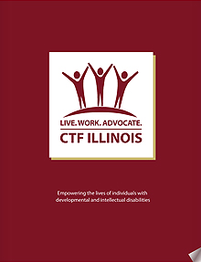 CTF ILLINOIS Organizational Brochure