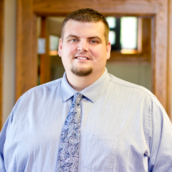 Chris Hruza Joins Matt Talbot as New Drug and Alcohol Counselor