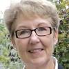 Volunteer Coordinator, Barbara Gibson