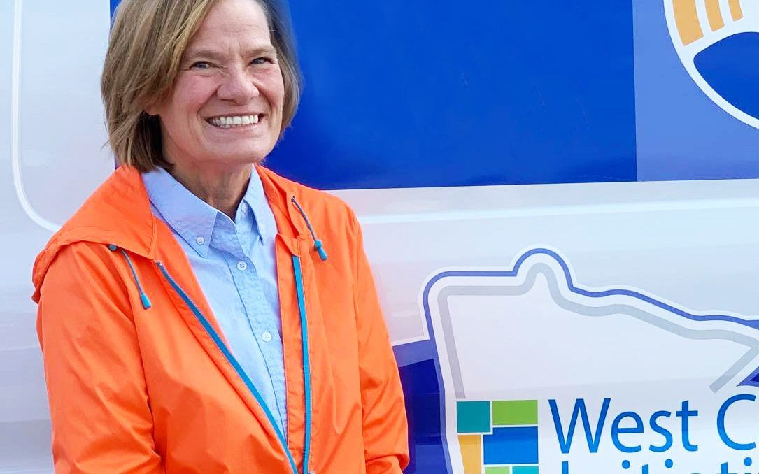 After More Than Two Decades with West Central Initiative, Wendy Merrick Set to Explore New Career Path
