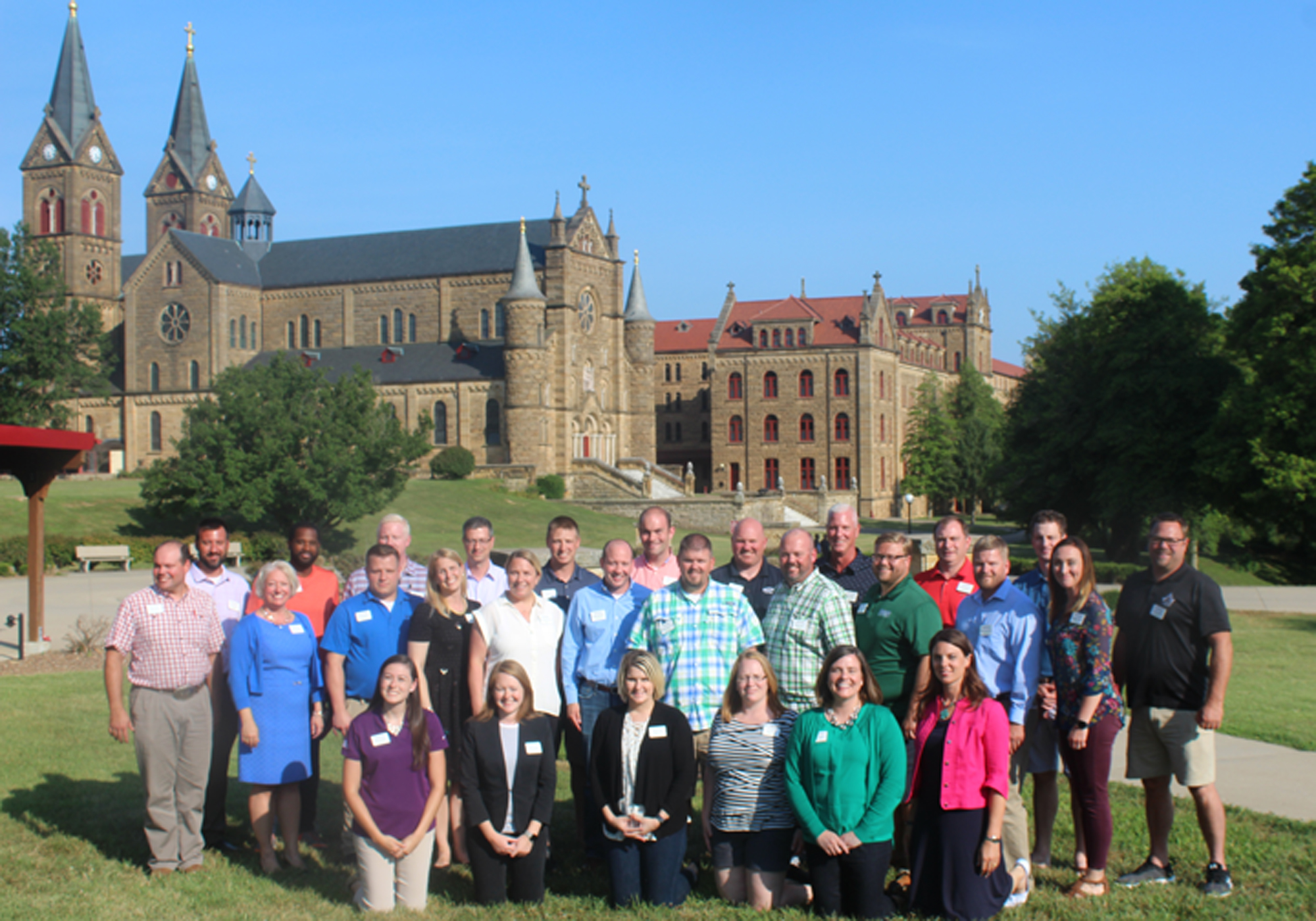 The Community Foundation Supports Indiana Agricultural Leadership Program