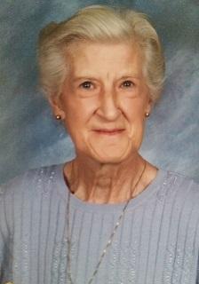 Helga Mcinturff Obituary