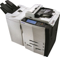 3 Kyocera Copystars (HI-Speed B&W Copier)