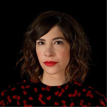 Carrie Brownstein - Co-founder of Sleater-Kinney; co-creator of Portlandia