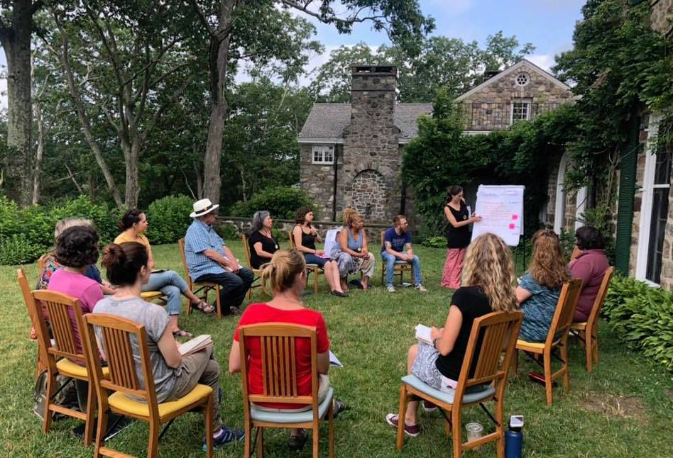 Changemaker Retreats