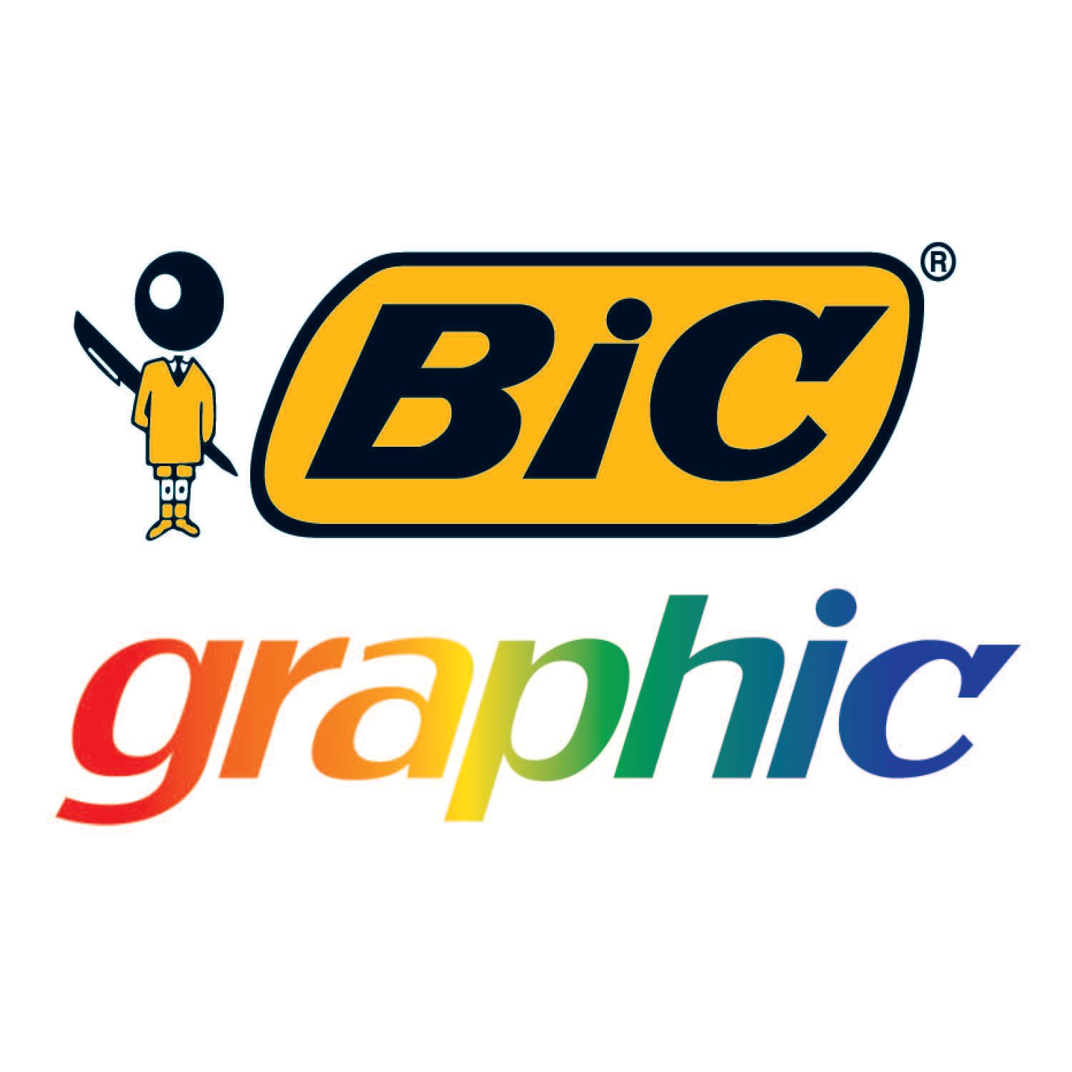 Bic Graphic Product Search