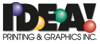 IDEA! Printing & Graphics Inc