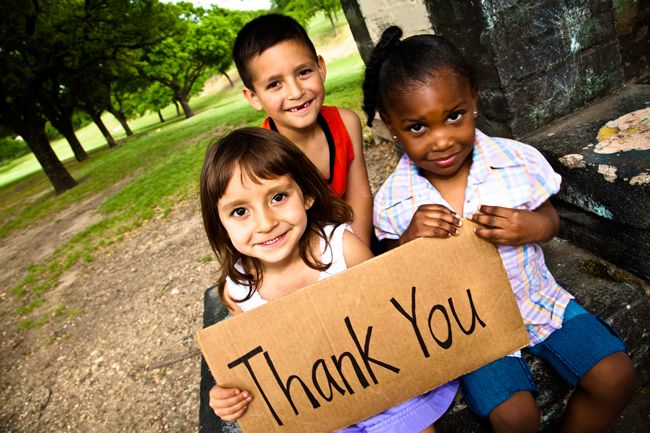 From the Executive Director: Thank you for making a difference at FFS this year