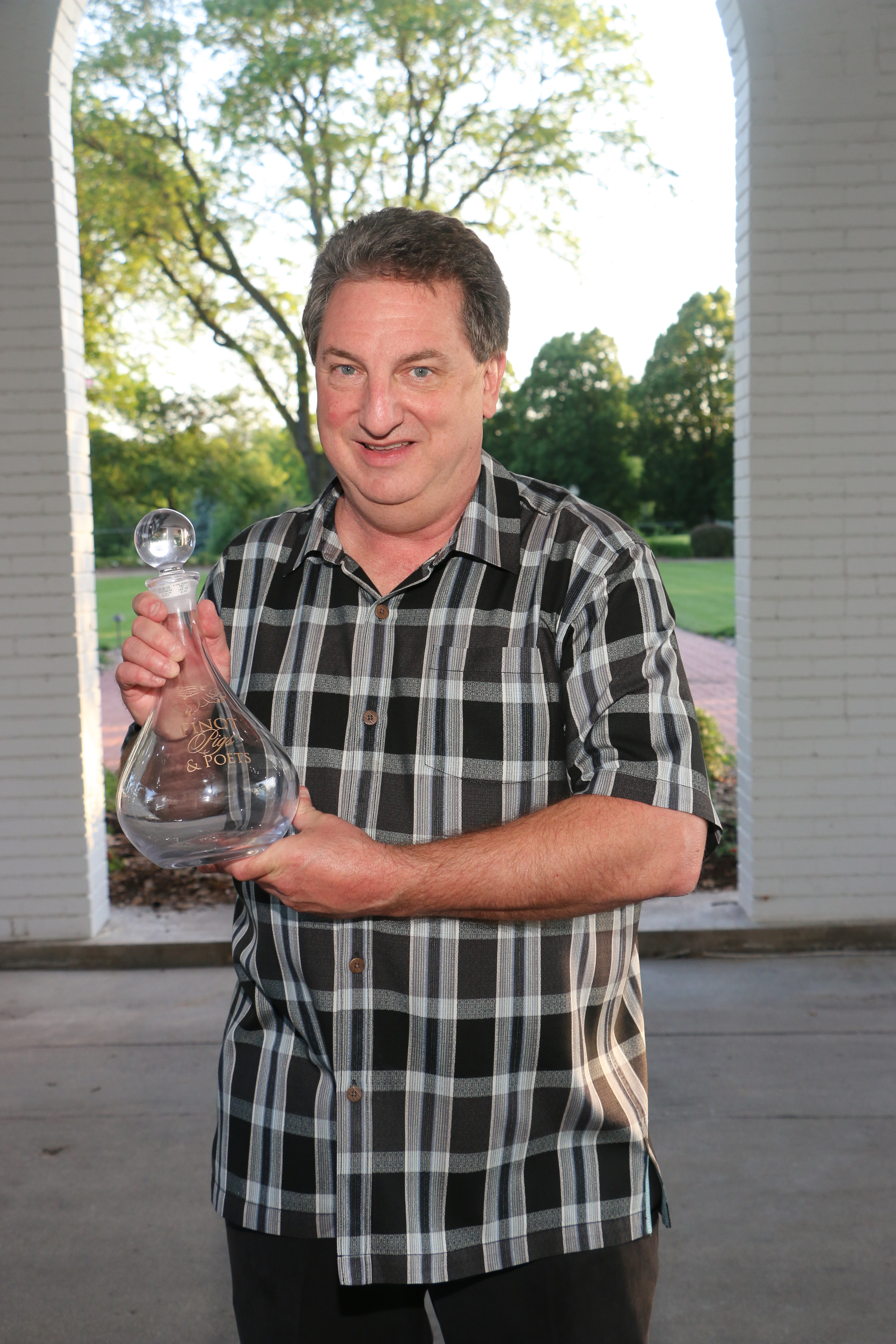 Vintner Winner LWC