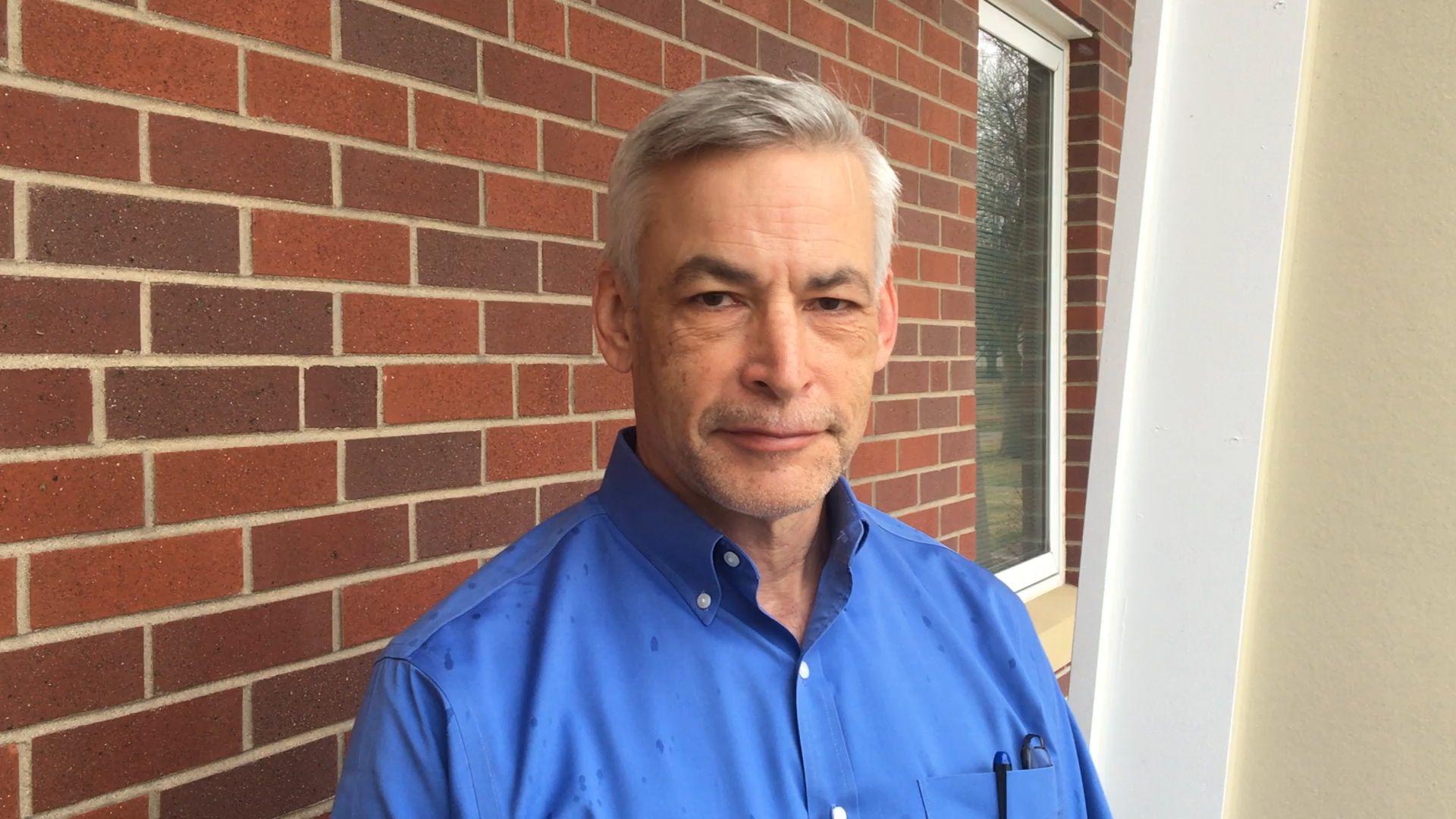 Urgent Message from CEDARS President Jim Blue