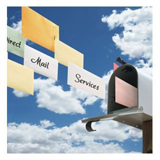 Targeted Direct Mail