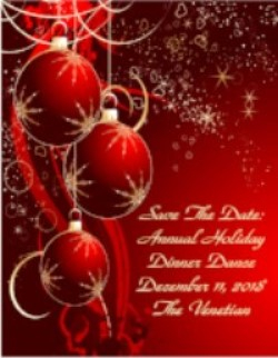 The Arc's Annual Holiday Dinner Dance