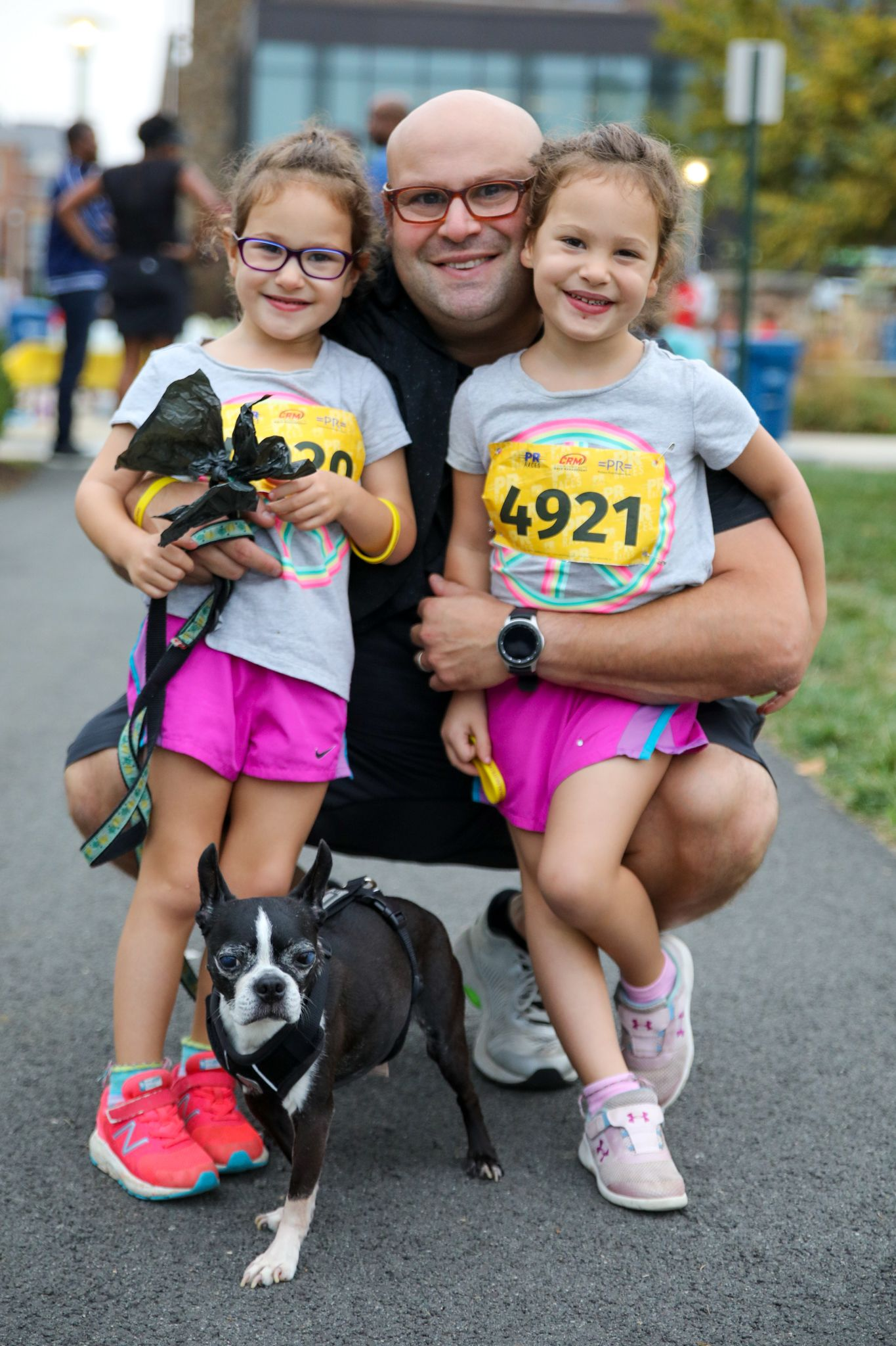 2020 VIRTUAL Two By Four Race Against Childhood & Canine Cancer