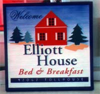 Elliot House
