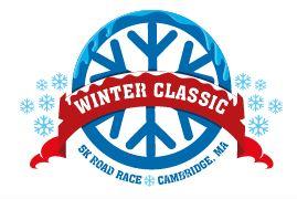 Cambridge Winter Classic 5k