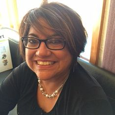 Mona Tarin, Project Everlast North Platte Youth Advisor