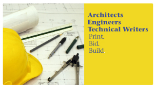 Alaska Tab & Bind Print provider Architects, Engineers & Technical Writers Anchorage, AK 907-272-2911