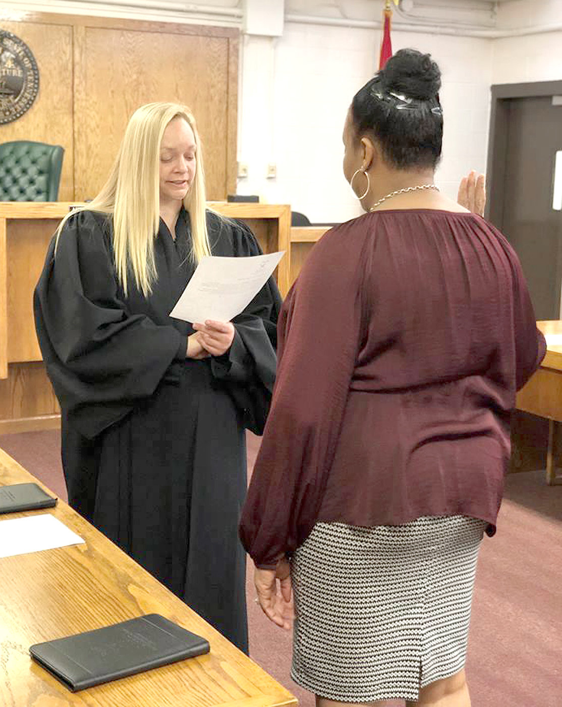 A Champion for the Kids: CASA volunteers are voice for children in court cases