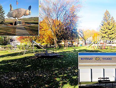 Rothsay to encourage walking/biking through Safe Routes to School plan