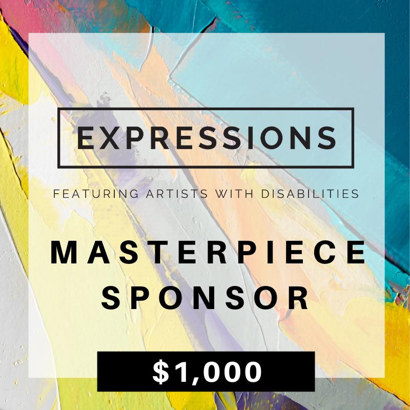 2. Masterpiece - $1,000