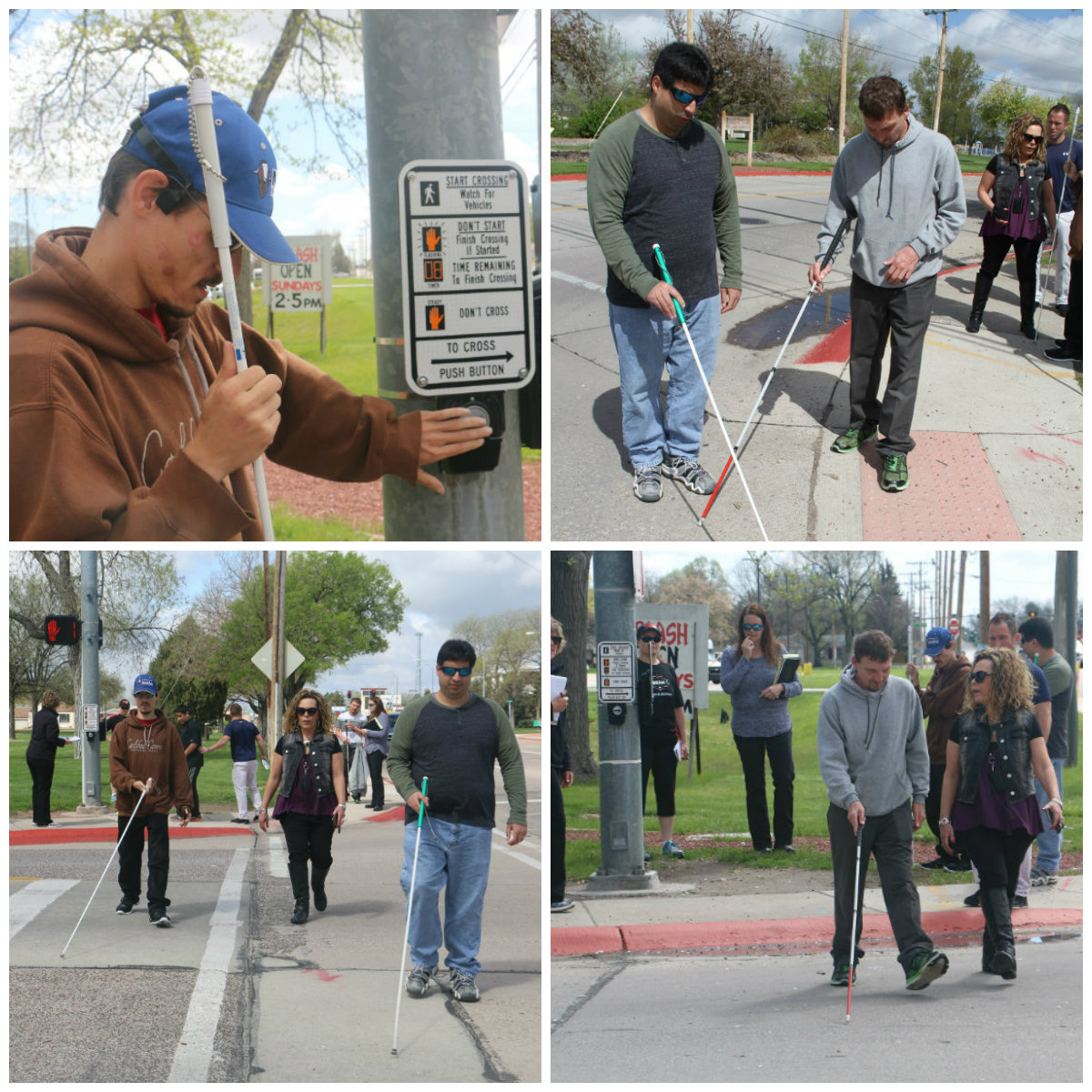 """Degrees of Success:  """"Complete Streets"""" aims to increase safety for pedestrians in the Panhandle"""
