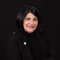 Carrie Margosian, Outreach / Training Coordinator