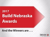 2017 Build Nebraska Awards