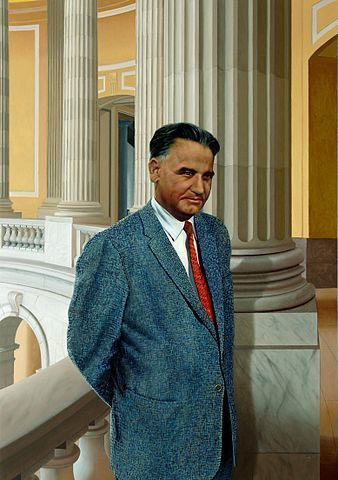 Dalip Singh Saund: The First Indian American Elected to Congress