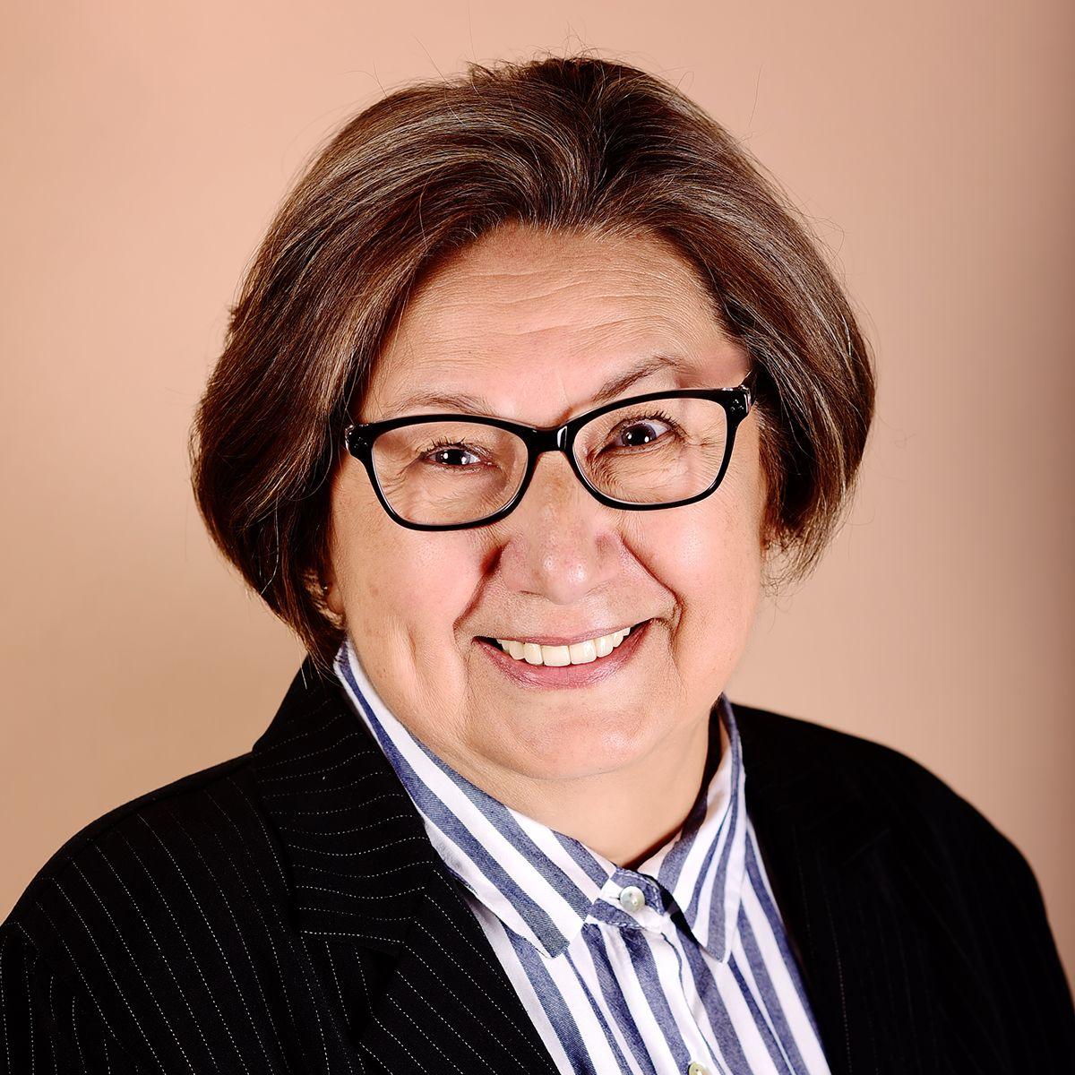 Mrs. Olinda Sherman