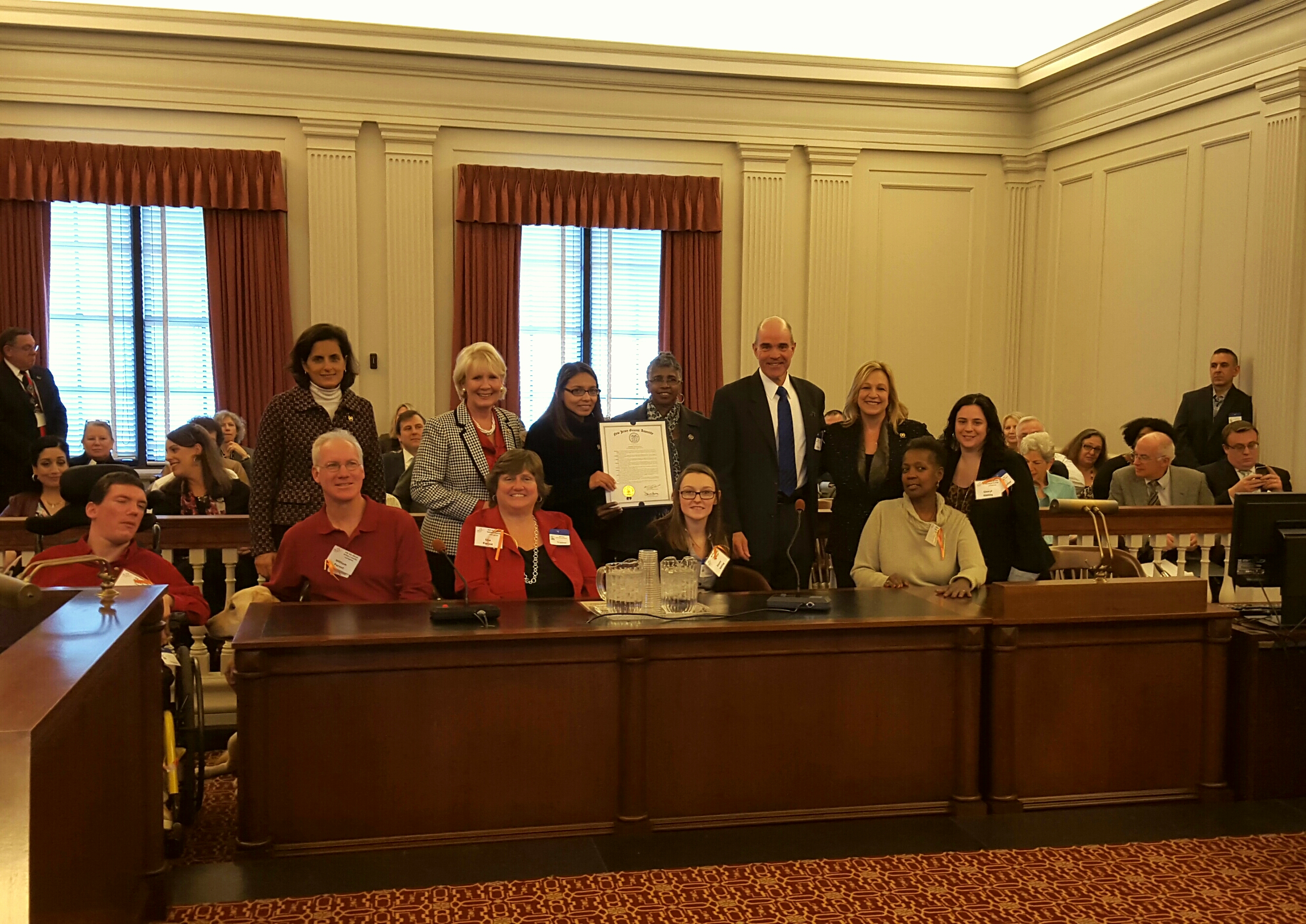 Family Caregivers Month 2015