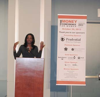 2013 Money Conference for Women