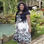 tiaAnaAna Reaños – Coordinadora de Limpieza