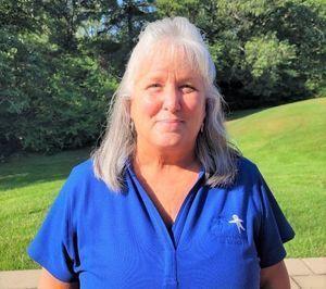 Nancy Sterling, CDA