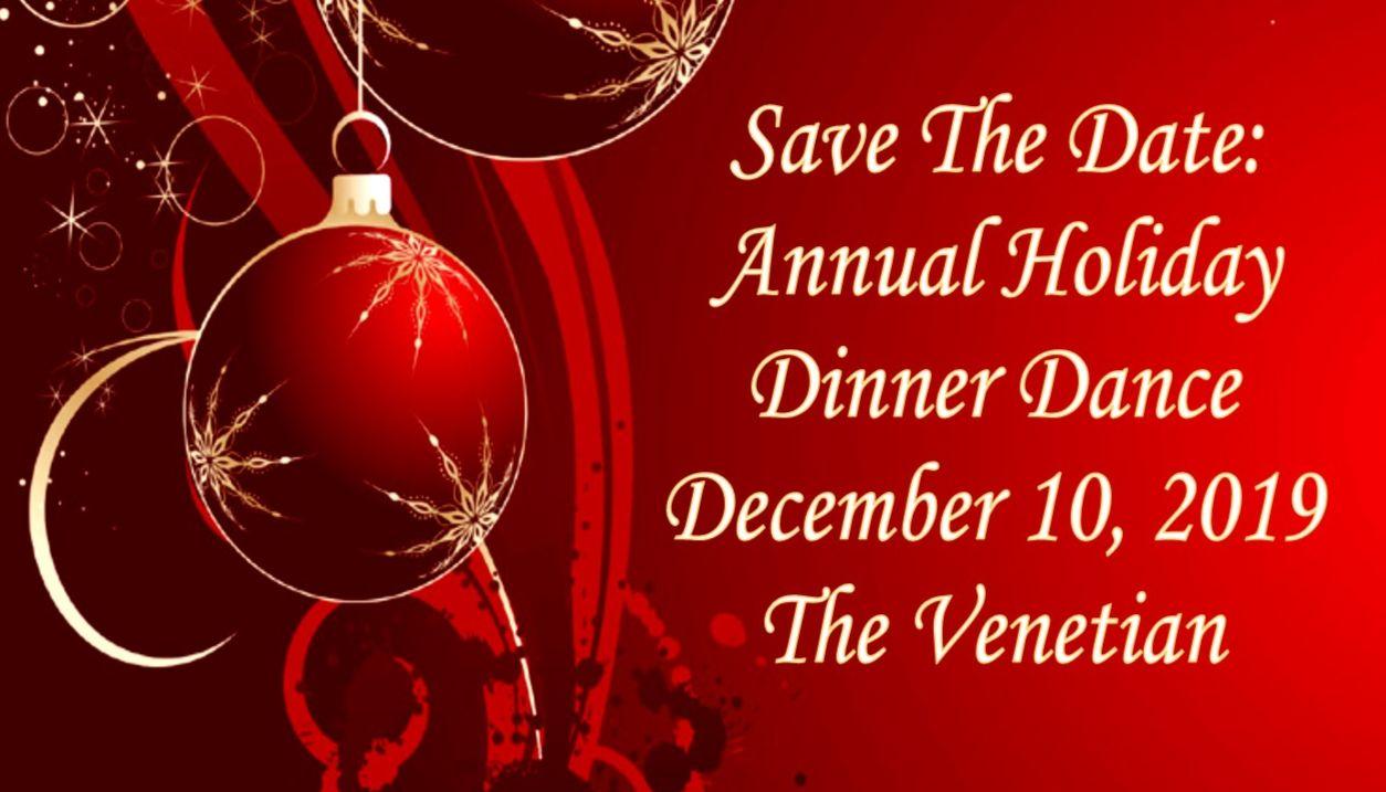 The Arc's Annual Holiday Dinner Dance