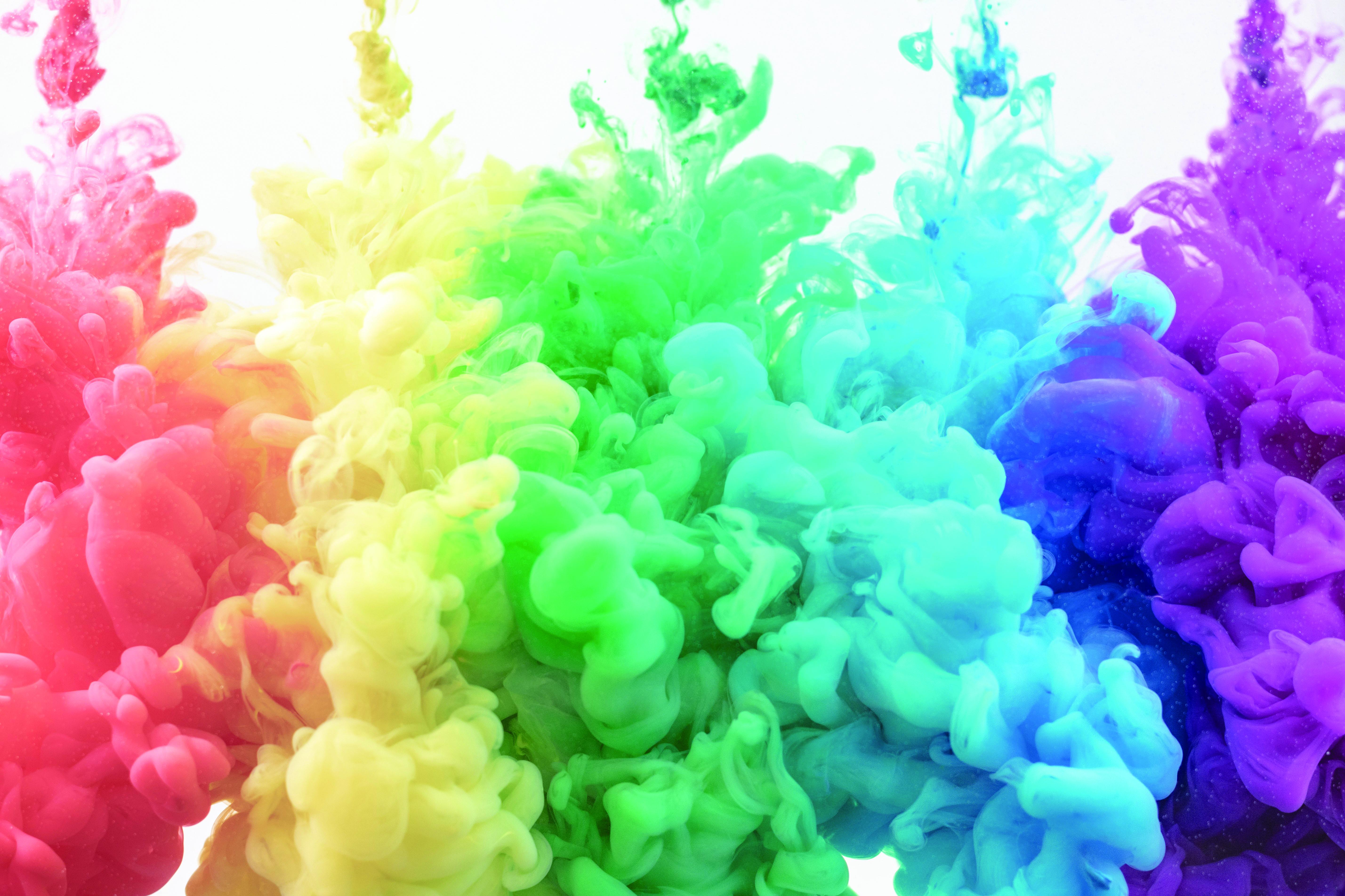4-Color Printing
