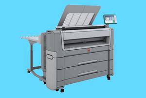 Oce Plotwave Printers