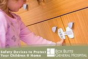 12 Safety Devices to Protect Your Children at Home